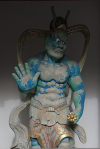 Yasukunidera021
