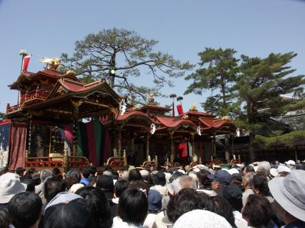 Hikiyama1
