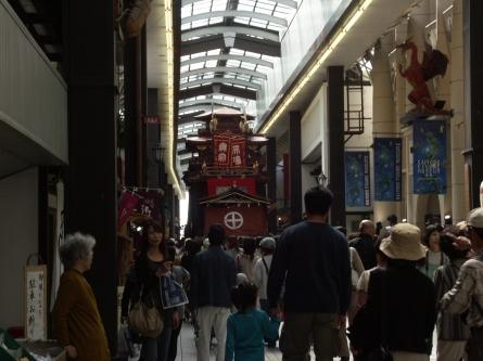 Hikiyama9