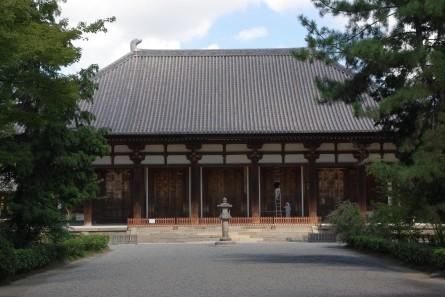 Toshodaiji02