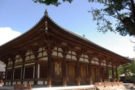 Toshodaiji04