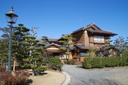 Meijimura18