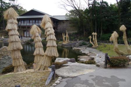 Tokugawaen13