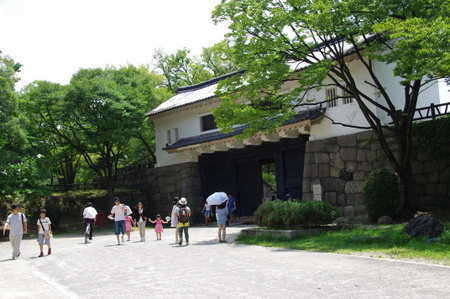 Osakajo01