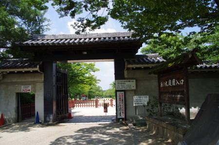Osakajo11