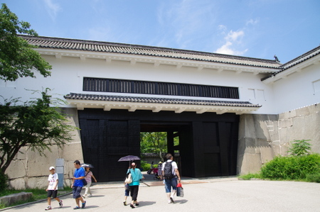 Osakajo17